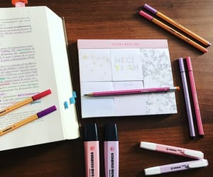 colours, lilac, and pink image