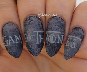 nails and game of thrones image
