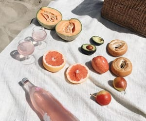 fruit, aesthetic, and summer image
