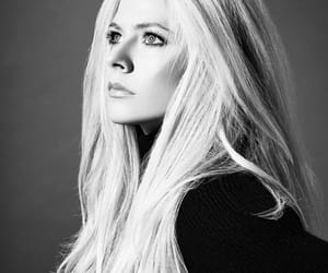 Avril Lavigne and music image