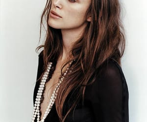 girl, keira knightley, and wow image