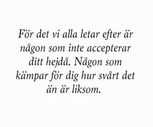 swedish, quotes, and text image