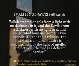Darkness, human, and islam image