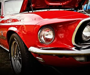 ford, hot rod, and sports cars image