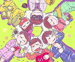 osomatsu san image