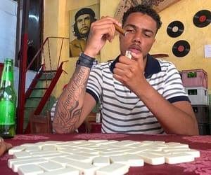 cuba, grime, and rapper image