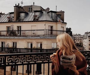 coffee, travel, and food image