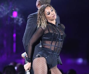 jay z, drunk in love, and queen b image