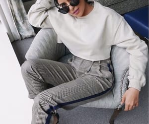 fashion, fashionable, and moda image