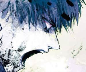tokyo ghoul and anime boy image