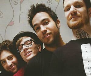 band, FOB, and pop punk image