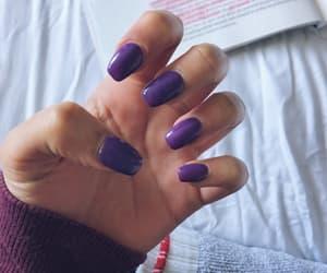beautiful, manicure, and nails image