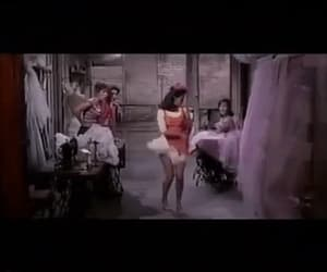 gif, natalie wood, and west side story image