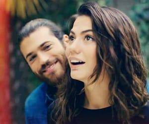 beautiful, boyfriend and girlfriend, and fashion image