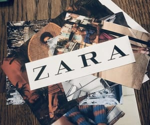 clothes, wood, and fall image