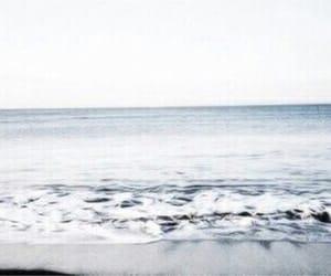 header, sea, and blue image