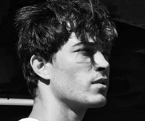 guy, instagram, and model image