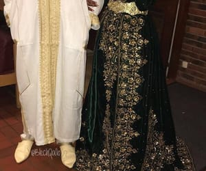caftan and hlel image