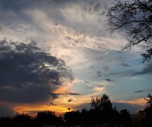 beautiful, clouds, and dawn image