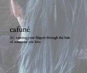 definition, hair, and dictionary image