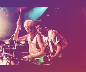 the vamps, vamily, and connor ball image