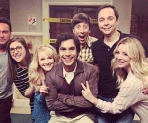 tbbt, the big bang theory, and tv show image