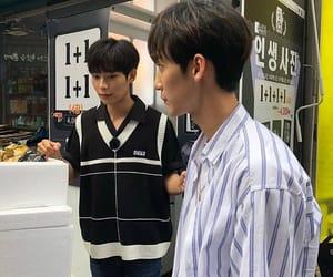 lq, seungjun, and jihun image