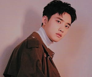 edit, kpop, and kyungsoo image