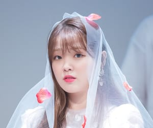 kpop, seunghee, and oh my girl image