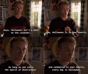 october, spirit, and malcom in the middle image