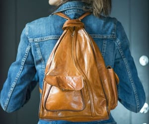 etsy, festival backpack, and minimalist backpack image