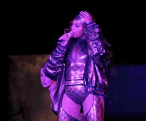 beyonce knowles, on the run, and queen bey image