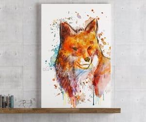 etsy, woodland animal, and housewarming gift image