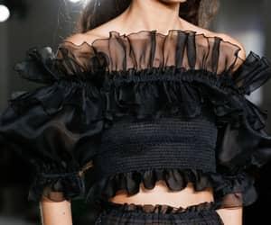 fashion, Giambattista Valli, and runway image