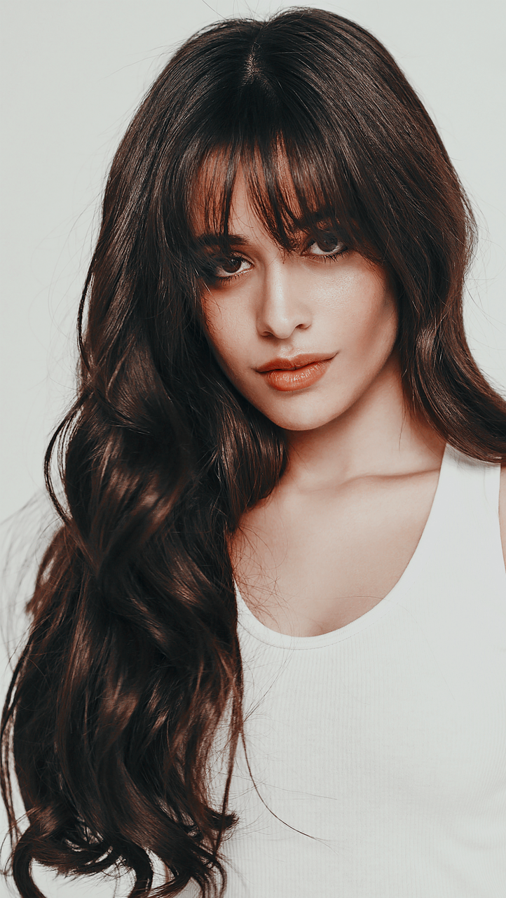 Camila cabello wallpaper Credit to