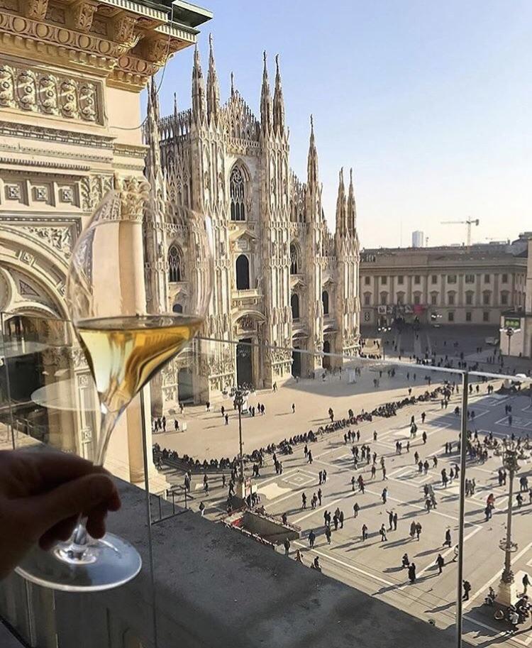 travel, city, and luxury image