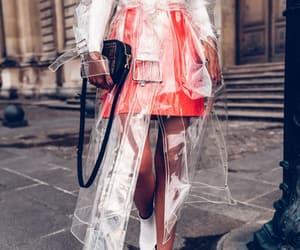 fashion, fashion blogger, and fendi image