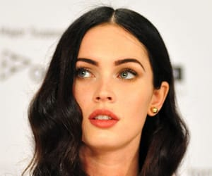 megan fox, girl, and actress image
