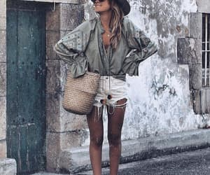 Espagne, fashion, and fashion blogger image
