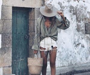 blogger, Espagne, and fashion image