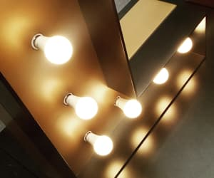 alternative, L, and light image