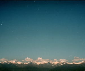 analogue, film camera, and nature image