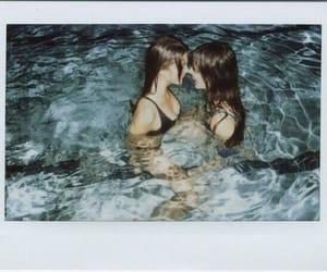 girl, lesbian, and gay image