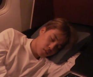 sleep, lq, and bts image