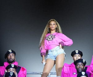 actor, actress, and beyonce knowles image