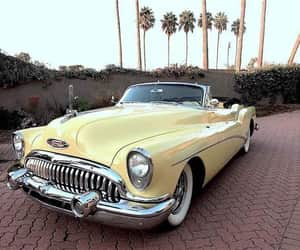 buick, convertible, and facebook image