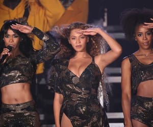 beyonce knowles, dance, and dancers image