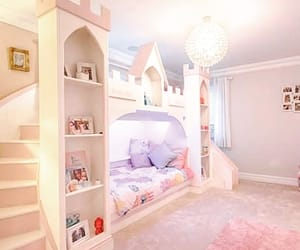 bedroom, bunk bed, and carpenter image