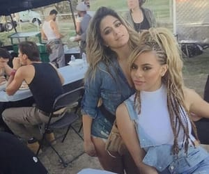 5h, dinah jane, and fifth harmony image
