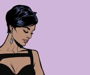 catwoman, dc comics, and selina kyle image
